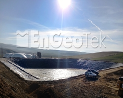 Engeotek Succesfully Completes Biogas Project In Ankara